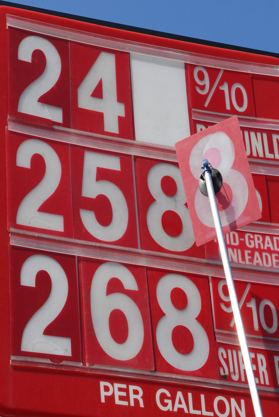 Pa Gas Prices >> Falling Gas Prices Will Have No Effect On New Pa Funding Law