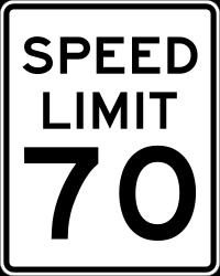 70-MPH-sign