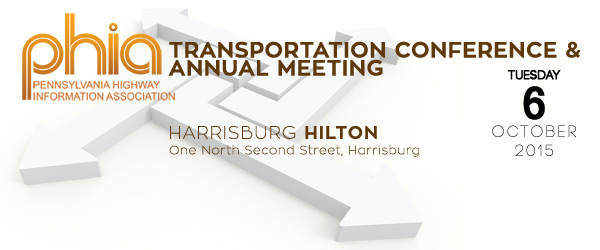 PHIA Annual Transportation Conference & Annual Meeting