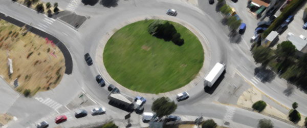 Roundabouts to grow in quantity, improve safety