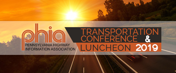 Registration Now Open for 2019 PHIA Annual Transportation Conference