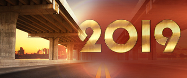 Safety, funding measures top 2019 highway issues