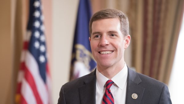 Congressman Lamb offers federal take on transportation issues